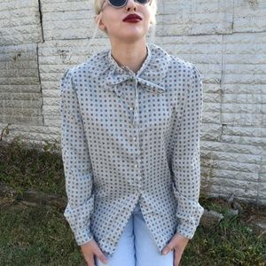 Vintage Levi Strauss & Co Buttondown
